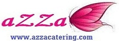 azza catering wedding service di jogja